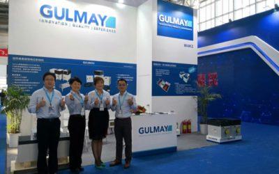 Gulmay China Exhibits at 2018 Security China Oct 23-26 2018!